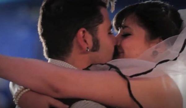 Um clipe colaborativo para celebrar o amor 5