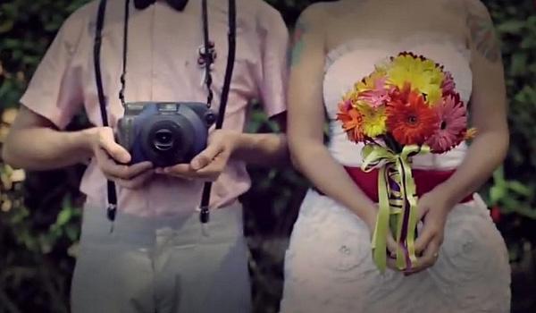 Um clipe colaborativo para celebrar o amor 7