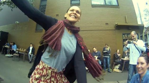 Brasileiro cria projeto do bem dando 30 presentes para 30 desconhecidos 12
