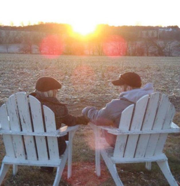 Uma história de amor em 22 fotos 21
